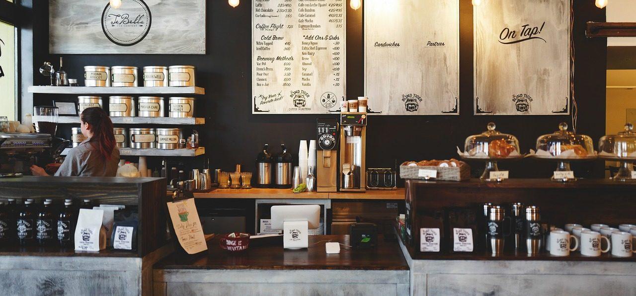 Είδη Εστιατορίου-Bar