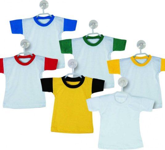Μίνι μπλουζάκια
