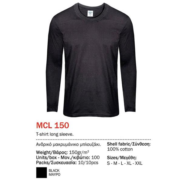 Κωδ. MCL 150